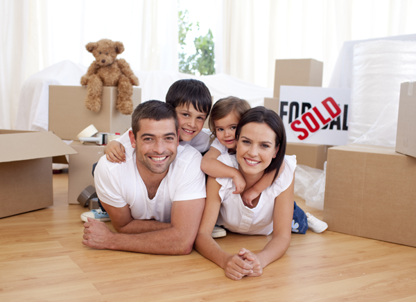 Relocation appraisal services